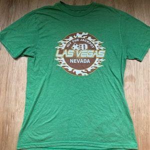 Hurley Las Vegas Shirt